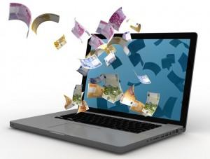 snel geld verdienen op internet