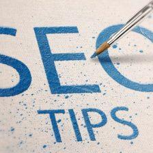 De Beste SEO Tips Om Snel Hoger In Google Te Komen