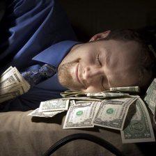 Slapend geld verdienen