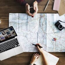 Redenen om digital nomad te worden
